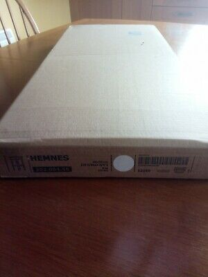 £25 • Buy New HEMNES Bedside Table, White. Boxed Unassembled