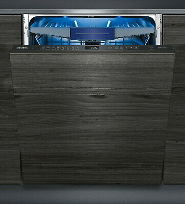 View Details Siemens IQ500 SN658D00MG Fully Integrated Dishwasher #4440509 • 669£