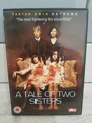 £3.55 • Buy A Tale Of Two Sisters - DVD - Korean Cinema Subtitled Pychological Horror