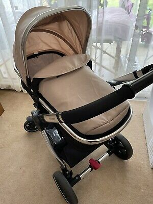 £65 • Buy Mothercare Journey Travel System