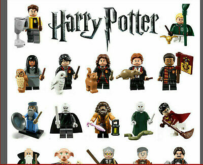 £2.99 • Buy Harry Potter Dobby Movie Fantastic Beasts Toy Collectible Action Mini Figures