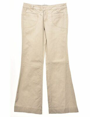 £35 • Buy Vintage Calvin Klein Flared Trousers - W30