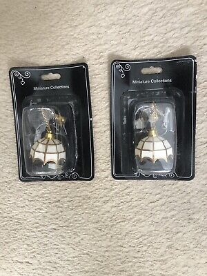 £8 • Buy Dolls House Lights 1/12 Scale