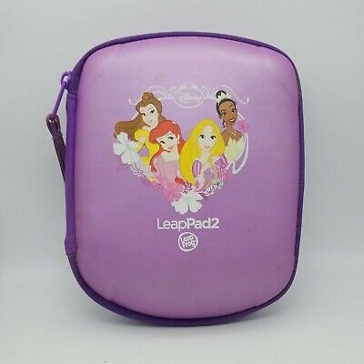 £11.57 • Buy LeapFrog Disney Princesses. LeapPad 2 System. Tablet, Stylus & Case. No Charger.
