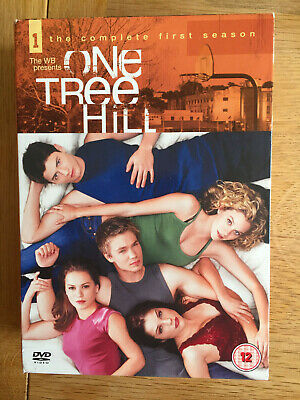 £1.45 • Buy One Tree Hill - The Complete First Season - Boxset Dvd