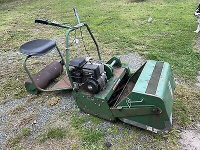 £150 • Buy Ransomes Ride On Mower