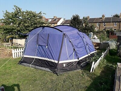 £150 • Buy Hi Gear Mojave 5 Tent. Excellent Condition.