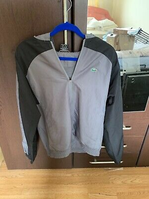 £10 • Buy Mens Lacoste Tracksuit Top