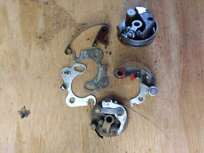 £21 • Buy Lucas Motorcycle Magneto Points Parts