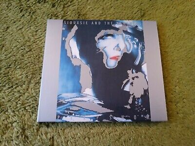 £4 • Buy Siouxsie And The Banshees Peepshow Digi Pack Cd