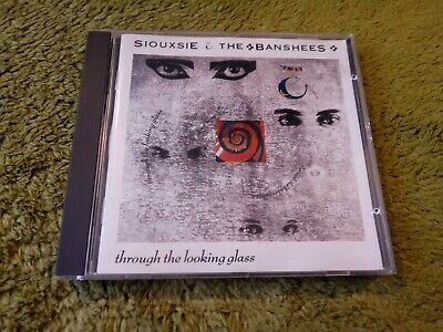 £5 • Buy Siouxsie And The Banshees Through The Looking Glass Cd