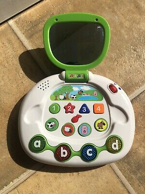 £6.90 • Buy Carousel Tesco Alphabet Number Learning Tablet, Baby Pad, Preschool Toy