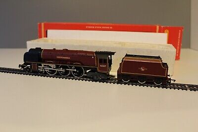 £75 • Buy Hornby R2401 Coronation Class 8P 'City Of Liverpool' 4-6-2 BR - Good Runner