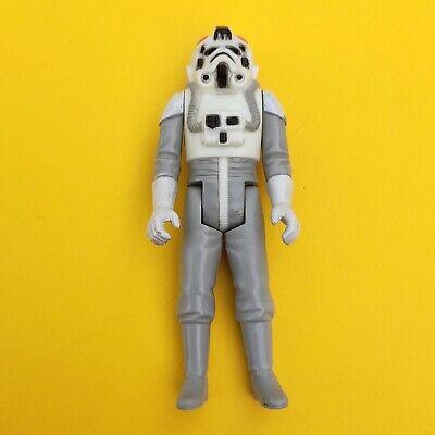£8.95 • Buy Vintage Star Wars AT-AT Driver Imperial Hoth LFL 1980 Made In (Dots) No COO