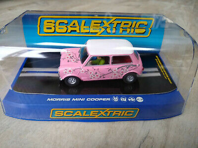 £67 • Buy Scalextric C3224 Morris Mini Cooper Mint Boxed Limited Edition 1500 Very Rare