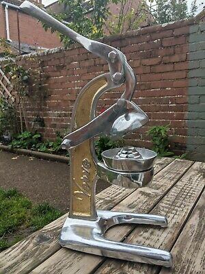 £40 • Buy Verve Culture, Large Countertop Juicer Press, Made In Mexico