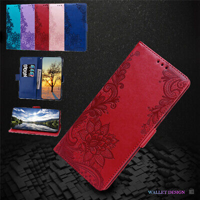 AU6.88 • Buy Case For IPhone 6 6s 7 8 Plus X XR XS 11 12 Pro Max Magnetic Leather Soft Cover