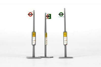 £4.95 • Buy Bachmann EFE ( Gilbow ) 1:76 OO Scale Accessories - E99619 - Bus Stops