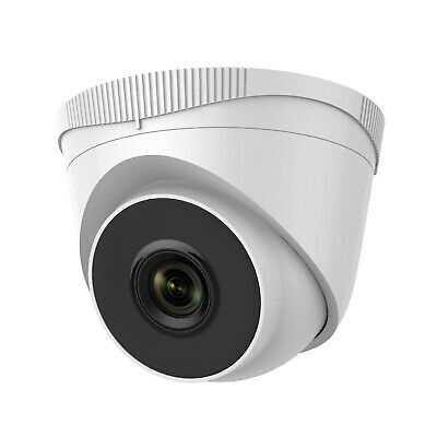 £64.99 • Buy Hikvision 5mp Ip Poe Cctv Dome Camera Outdoor Wide Angle 30m Night Vision 2.8mm