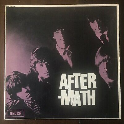 £29.99 • Buy The Rolling Stones - Aftermath - Original 1966 Press VG/VG