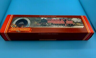 £16 • Buy Hornby R.055 Oo Gauge Lms Class 4p Steam Loco - (2-6-4 Tank) Lms 2300 – Boxed