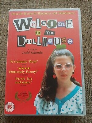 £11.70 • Buy Welcome To The Dollhouse (DVD, 2005) Heather Matarazzo - Director Todd Solondz