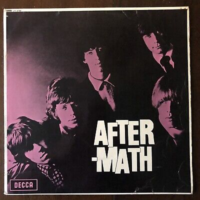 £74.99 • Buy The Rolling Stones - Aftermath - 1966 First Press VG+/VG+
