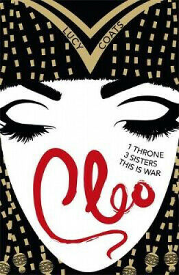 £8.56 • Buy Cleo: Book 1 (Cleo) By Lucy Coats
