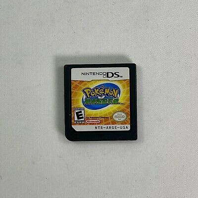 $14.99 • Buy Pokemon Ranger Nintendo DS Authentic Game - Cartridge Only -Tested