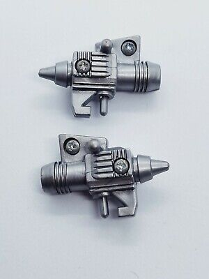 £12.95 • Buy Vintage Hasbro G1 Transformers Prowl Launchers Pair Accessory Spare Weapon