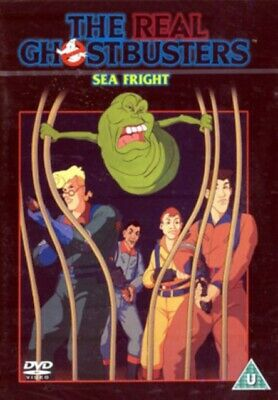 £3.99 • Buy The Real Ghostbusters - Sea Fright DVD