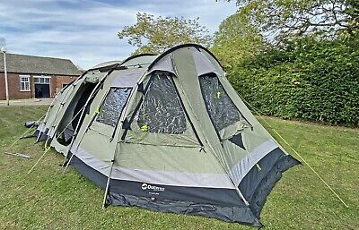 £225 • Buy Outwell Arrow Lake 6 Person Tent