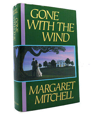 £142.61 • Buy Margaret Mitchell GONE WITH THE WIND  Book Club Edition