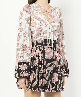 AU75 • Buy Alice Mccall Could Be Us Dress Size 6
