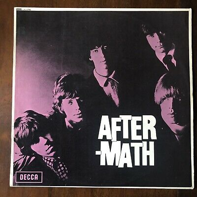 £58.49 • Buy The Rolling Stones - Aftermath - Original 1966 Press VG/VG+