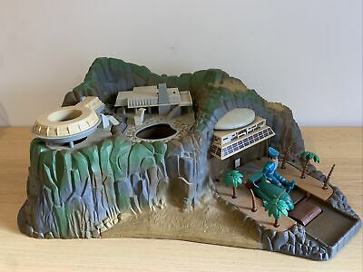 £17.50 • Buy Thunderbirds Tracy Island - Matchbox 1992 - Interactive - Voices And Noises!