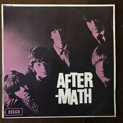 £60.74 • Buy The Rolling Stones - Aftermath - Original 1966 Press VG/VG+