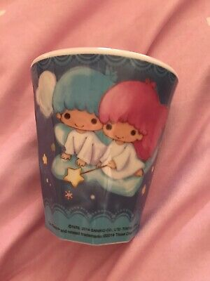 £3 • Buy Little Twin Stars Care Bears Collab Plastic Cup