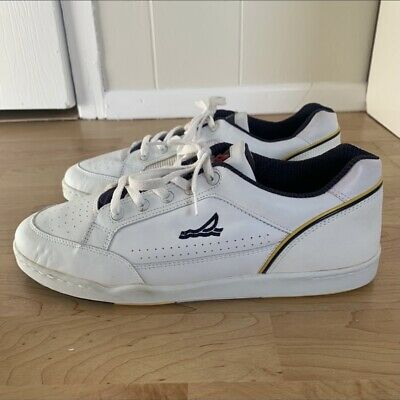 £10.97 • Buy Vintage Sperry Top-Sider Low Top Cloud Cup Shoes Size 12 Rowing Blazers
