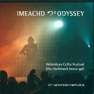 £1.29 • Buy Imeachd: Odyssey, Various Artists - Celtic World, Used; Good CD Pre-owned