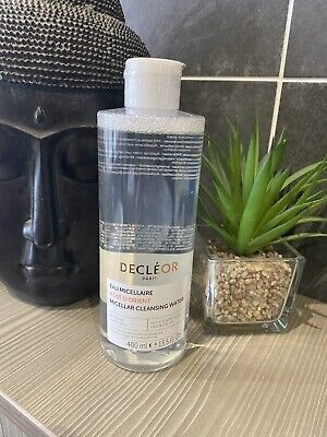 £19.99 • Buy Decléor Rose D'Orient Micellar Cleansing Water 400ml RRP £35 NEW/SEALED