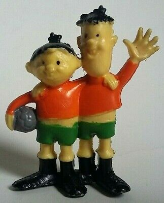 £20.47 • Buy Tip And Tap Football Soccer  World Cup Mascot Germany 1974 - 4 Cm