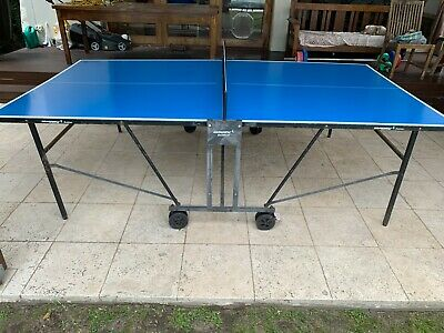 AU1 • Buy Table Tennis Table Excellent Condition - Outdoor Dragonfly Brand - Cost $750 New