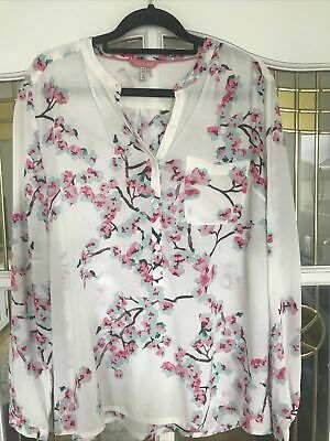 £5.50 • Buy Joules Top Size 12