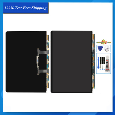 $256.63 • Buy Replacement LCD Screen Display For MacBook Pro 13  M1 A2338 2020 Year EMC3578