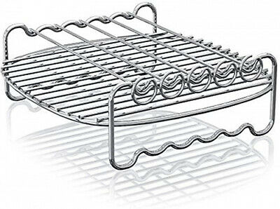 AU76.04 • Buy (Double Layer Rack/Skewers- XL Models) - Philips Airfryer Double Layer Rack