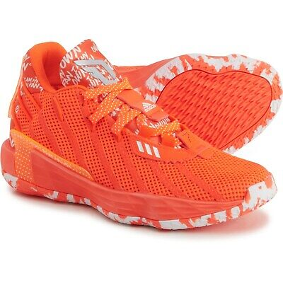 AU119.90 • Buy Adidas Dame 7 Basketball Shoes (For Men) Size 16