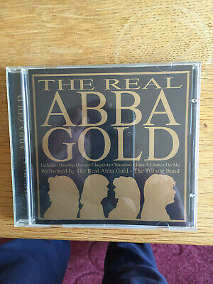£1.50 • Buy The Real ABBA Gold Cd
