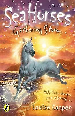£3.32 • Buy Gathering Storm (Bk 3 Of Sea Horses), Cooper, Louise , Good, FAST Delivery