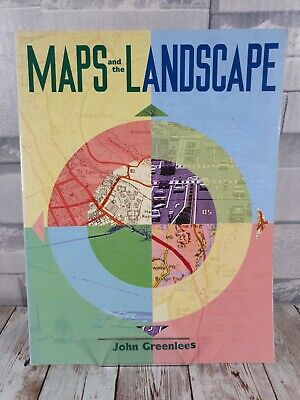 £3.99 • Buy Maps And The Landscape Paperback Book By John Greenlees